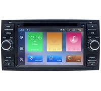 Ford Focus, C-Max, S-Max, Fiesta, Fusion, Mondeo, Transit, Kuga LeTrun 2732 на Android 9.0 MTK-L