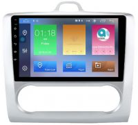 Ford Focus II 2005-2011 (с климатом) LeTrun 2446-2908 на Android 9.1 MTK-L 2Gb/32Gb