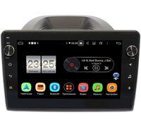 Ford Ecosport 2018-2021 LeTrun BPX410-1054 на Android 10 (4/32, DSP, IPS, с голосовым ассистентом, с крутилками)
