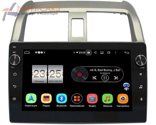 Honda Airwave (2005-2010) LeTrun BPX409-9501 на Android 10 (4/32, DSP, IPS, с голосовым ассистентом, с крутилками)