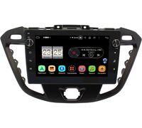 Ford Tourneo Custom 2012-2021, Transit Custom 2013-2021 (для компл. с CD) LeTrun BPX409-9177 на Android 10 (4/32, DSP, IPS, с голосовым ассистентом, с крутилками)