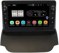 Ford Ecosport 2014-2018 LeTrun BPX409-9176 на Android 10 (4/32, DSP, IPS, с голосовым ассистентом, с крутилками)