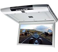 """Потолочный монитор 17"""" LeTrun 1768 HD (серый)"""