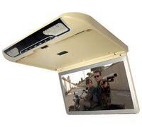 """Потолочный монитор 11.6"""" LeTrun 1116 SD-USB (бежевый)"""