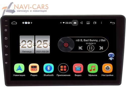 Ford Kuga, Fiesta, Fusion, Focus, Mondeo LeTrun PX409-9159 на Android 10 (4/32, DSP, IPS, с голосовым ассистентом)