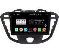 Ford Tourneo Custom 2012-2021, Transit Custom 2013-2021 (для компл. без CD) LeTrun PX409-9178 на Android 10 (4/32, DSP, IPS, с голосовым ассистентом)