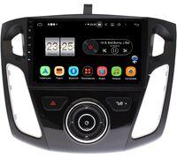 Ford Focus III 2011-2018 (тип 2) LeTrun PX409-9246 на Android 10 (4/32, DSP, IPS, с голосовым ассистентом)