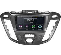 Ford Tourneo Custom 2012-2021, Transit Custom 2013-2021 LeTrun 2783-RP-11-491-237 MP5