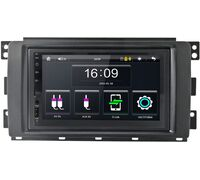 Smart Forfour 2004-2006, Fortwo II 2007-2011 LeTrun 2783-RP-11-260-198 MP5