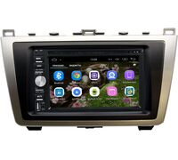 Mazda 6 (GH) 2007-2012 LeTrun 1958-RP-MZ6C-115 на Android 5.1.1