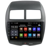 Parafar для Mitsubishi ASX I 2010-2018 на Android 6.0.1 (PF026Lite)