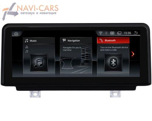 Parafar для BMW 1 (F20, F21) EVO на Android 9 (PF8503i)