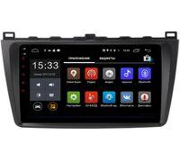 Parafar для Mazda 6 (GH) 2007-2012 на Android 6.0.1 (PF012Lite)