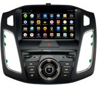 Parafar для Ford Focus III 2011-2018 на Android 9 (PF155XHDDVD)