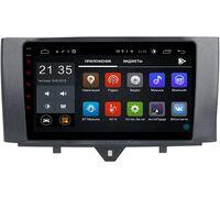 Parafar для Mercedes Smart Fortwo II 2011-2015 на Android 8.1 (PF215LTX)