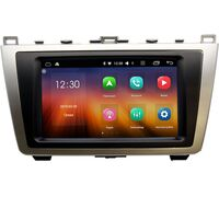Mazda 6 (GH) 2007-2012 на Android 6.0.1 (A55TWY7S61R-RP-MZ6C-115)