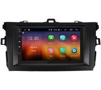 Toyota Corolla X 2006-2013 на Android 6.0.1 (A55TWY7S61R-RP-TYCV14XB-47)