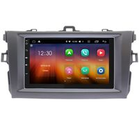 Toyota Corolla X 2006-2013 на Android 6.0.1 (A55TWY7S61R-RP-TYCV14Xc-11)
