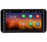 Toyota универсальная на Android 6.0.1 (A55TWY7S61R-RP-TYUNC-43)