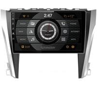 Subini TOY102Y для Toyota Camry V55 2014-2018 на Android 6.0