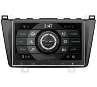 Subini MZD901Y для Mazda 6 (GH) 2007-2012 на Android 6.0