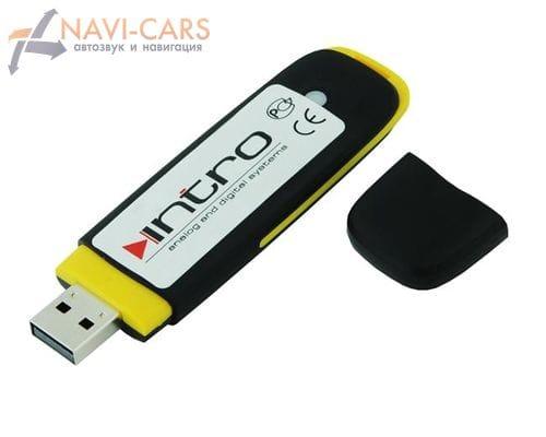 3G USB-модем Intro