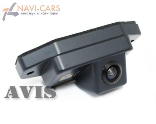 Камера заднего вида (CCD) AVIS AVS321CPR для Toyota Land Cruiser Prado 90 / 120