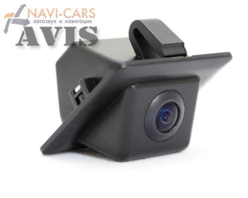 Камера заднего вида (CCD) AVIS AVS321CPR для Toyota Land Cruiser Prado 150