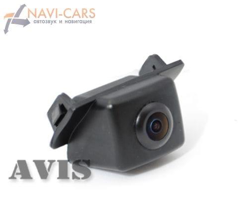 Камера заднего вида (CCD) AVIS AVS321CPR для Toyota Camry V (2001-2007)