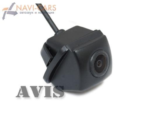 Камера заднего вида (CCD) AVIS AVS321CPR для Toyota Camry VI (от 2007)