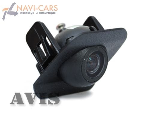 Камера заднего вида (CCD) AVIS AVS321CPR для Toyota Alphard III (от 2011)