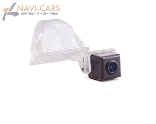 Камера заднего вида (CMOS) AVIS AVS312CPR для Great Wall Hover H5 (от 2010)/H6 (от 2012)