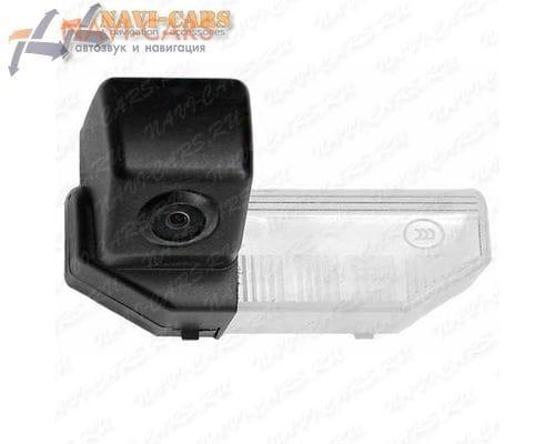 Камера заднего вида Intro VDC-038 для Mazda 6 (2009 - 2012)