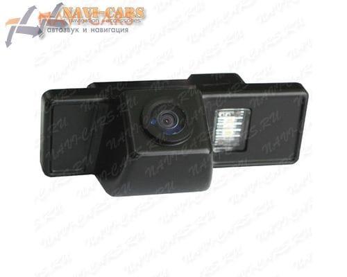 Камера заднего вида Intro VDC-098 для Peugeot 508
