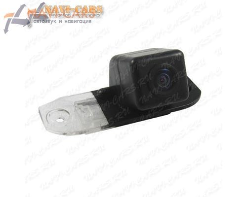Камера заднего вида Intro VDC-031 для Volvo S40 / S80 / XC60 / XC90