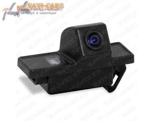 Камера заднего вида Intro VDC-023 для Nissan Juke / Qashqai / X-Trail T31 / Pathfinder / Note