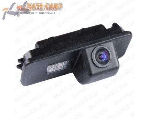 Камера заднего вида Intro VDC-048 для Opel Astra J universal
