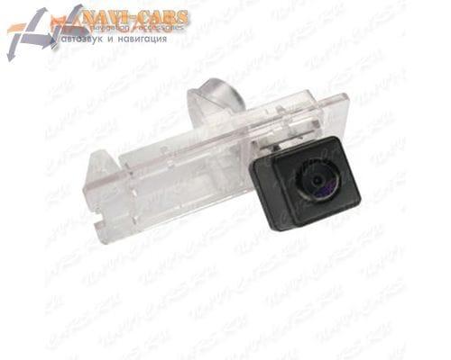 Камера заднего вида Intro VDC-095 для Renault Duster / Fluence