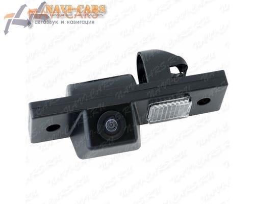 Камера заднего вида Intro VDC-070 для Chevrolet Aveo / Captiva / Cruze / Epica / Lacetti / Orlando