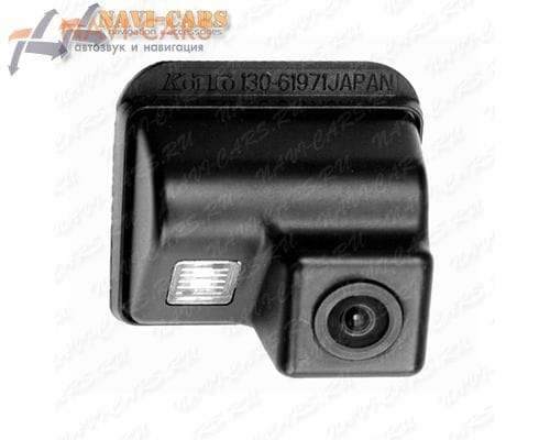 Камера заднего вида Intro VDC-020 для Mazda CX-5 / CX-7 / CX-9 / 6 (2006-2008)