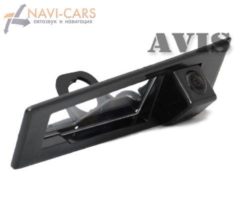 Камера заднего вида (CCD) AVIS AVS321CPR для Cadillac CTS I