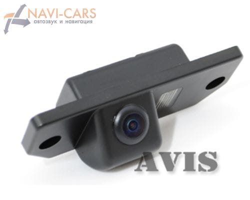 Камера заднего вида (CCD) AVIS AVS321CPR для Ford Focus II sedan
