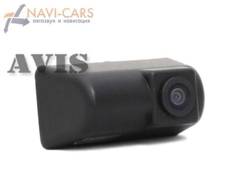 Камера заднего вида (CCD) AVIS AVS321CPR для Ford Transit