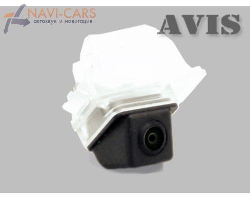 Камера заднего вида (CCD) AVIS AVS321CPR для Ford Kuga II (от 2012)