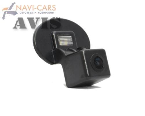 Камера заднего вида (CCD) AVIS AVS321CPR для Hyundai Solaris Sedan