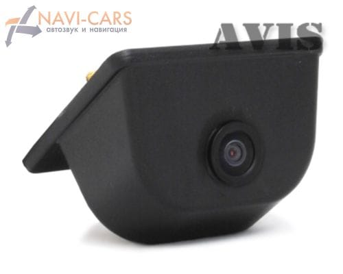 Камера заднего вида (CCD) AVIS AVS321CPR для Jeep Compass