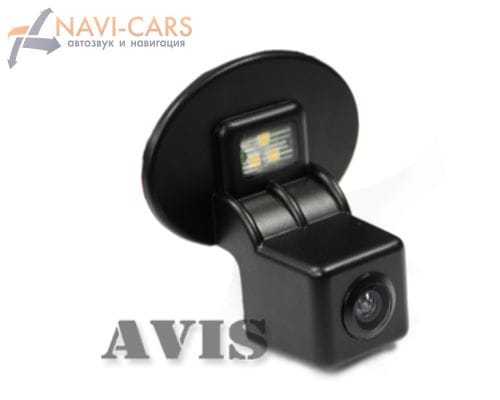 Камера заднего вида (CCD) AVIS AVS321CPR для Kia Cerato II (2009-2012) / Venga