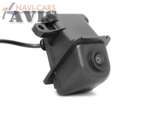 Камера заднего вида (CCD) AVIS AVS321CPR для Land Rover Discovery 4