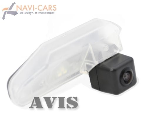 Камера заднего вида (CCD) AVIS AVS321CPR для Lexus ES350(от 2006) / RX III 270 (от 2010) / 350 (от 2009) / 450H (от 2009) / IS II 220d (от 2007) / 250 (от 2005) / 250C (от 2009) / 350 (от 2005)