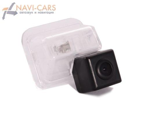 Камера заднего вида (CMOS) AVIS AVS312CPR для Mazda 6 III (от 2012)
